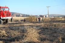 El Ayuntamiento publica las bases para la bolsa de empleo de los bomberos conductores de los parques comarcales