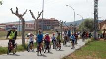 Medio Ambiente completa en un día las plazas de la segunda ruta Senderos del Duero