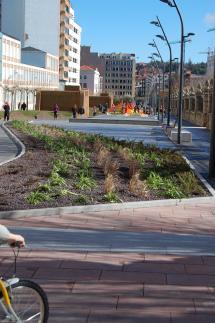 El Ayuntamiento ha renovado todos los colectores del Espolón.